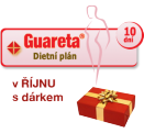 Dietní plán na 10 dní