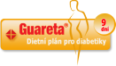 Dietní plán pro diabetiky na 9 dní