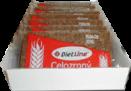 DietLine Celozrnný žitný chléb 10ks