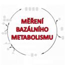 Měření bazálního metabolismu - 40min