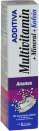Additiva multivit.+minerál+kofein tbl.eff.20 ananas