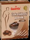 Guareta čokoládový pudink v prášku 1balení - 3porce
