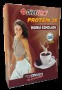 DietLine PROTEIN 20 horká čokoláda - 3 porce