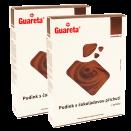 Guareta Pudink s čokoládovou příchutí  2 balení