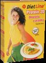 DietLine PROTEIN 20 Omeleta 1balení - 3 porce