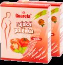 Rajská polévka - 2 balení