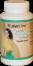 DietLine Psyllium Husks prášek 100 g