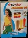 DietLine PROTEIN 20 proteinový kokteil MIX
