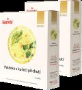 Polévka s kuřecí příchutí - 2 balení