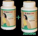 DietLine Psyllium Husks v akci 1+1 ZDARMA