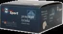 DietLine Sport proteinová tyčinka kokos - displej 12ks