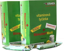 Stimulsin Multi vitaminová tyčinka - 32 ks