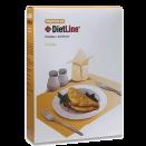 DietLine PROTEIN 20 Omeleta  s bylinkami 1 balení - 3 porce