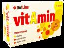 DietLine VitAmin 36tbl.