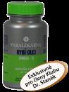 Paralékárna Rybí olej tob.30
