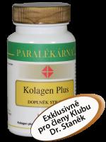 Paralékárna Kolagen Plus tbl.100