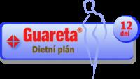 Dietní plán na 12 dní