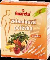 Guareta zeleninová polévka v prášku 1balení - 3 porce
