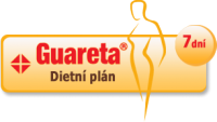 Dietní plán na 7 dní