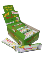 Stimulsin Multi vitaminová tyčinka - displej 16ks