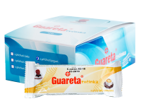 Guareta tyčinka s příchutí kapučino - displej 12 ks