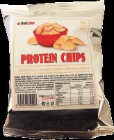 DietLine PROTEIN CHIPS 1 sáček 30 g