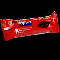 DietLine Sport energetická tyčinka čoko 1 ks
