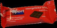 DietLine Sport energetická tyčinka čoko 1ks