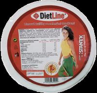 DietLine Masové kuličky se zelenými fazolkami