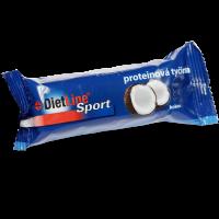 DietLine Sport proteinová tyčinka kokos 1 ks