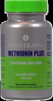 Paralékárna Methionin PLUS tob.60
