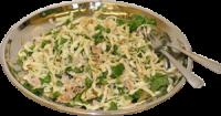 Salát recept