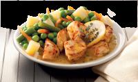 Hotové pokrmy DietLine